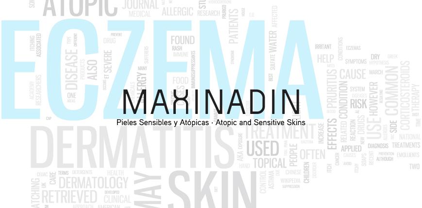 maxinadin, fabricación de cosmétia a terceros